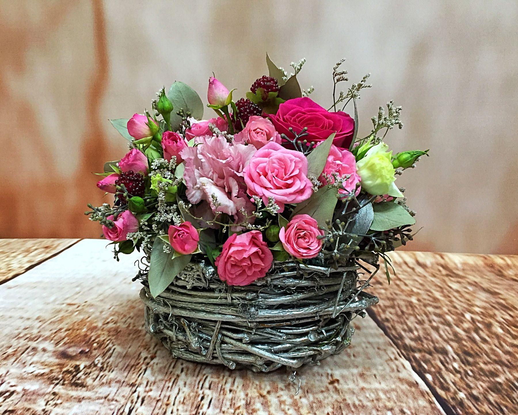 Астры купить цветы москва